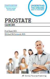 Prostate Cancer – Understanding the Disease and it's Treatment